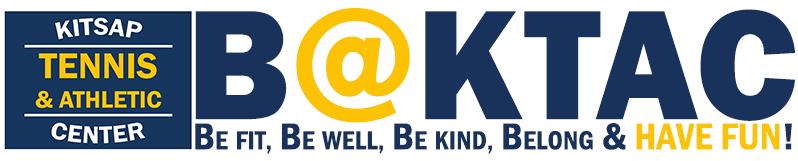 Kitsap Tennis and Athletic Center Logo