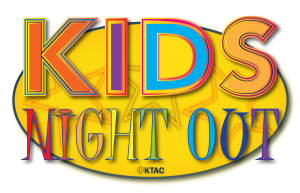 Youth Programs Kids Night Out
