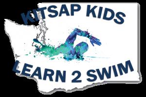 Kitsap Kids Learn 2 Swim