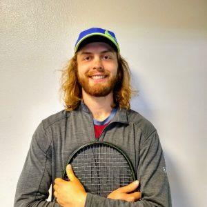 Ben DeVries, Assistant Tennis Pro