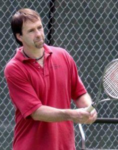 Erik Jacobsen, Head Tennis Professional