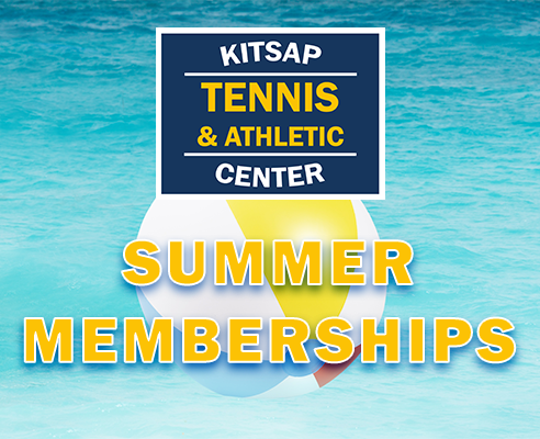 Summer Gym Membership at KTAC