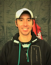 Will Herbert, Tennis Pro