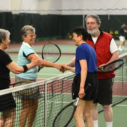 Play Tennis and Workout at KTAC