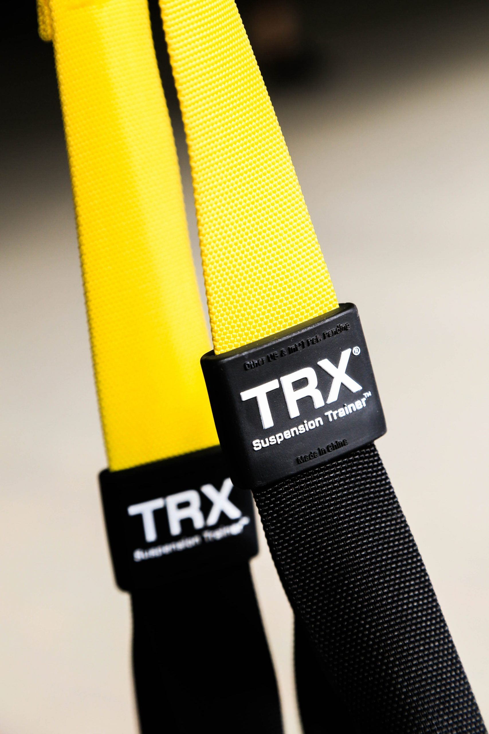 Personal Training and TRX at Kitsap Tennis and Athletic Center, KTAC