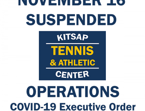 Suspended Operations November 16 2020