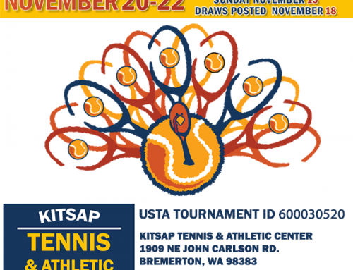 2020 Turkey Shoot Tennis Tournament Nov. 20-22