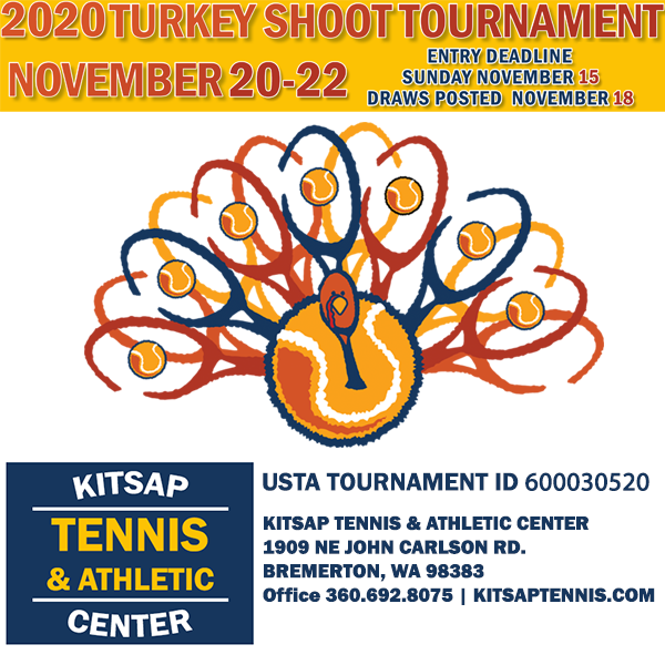 2020 Turkey Shoot Tennis Tournament at KTAC OG Image