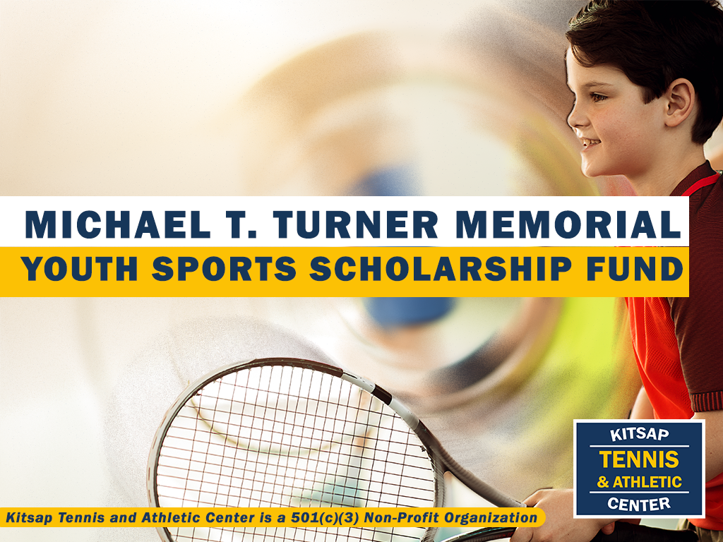 Michael T. Turner Memorial Youth Sports Scholarship Fund
