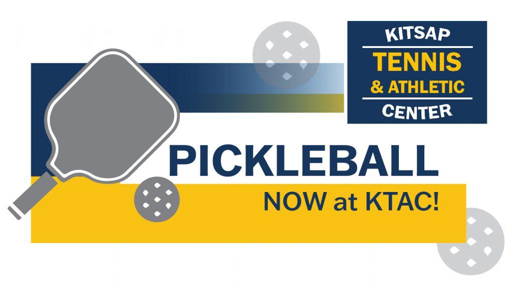 Pickleball Now at KTAC