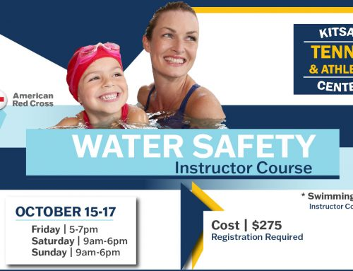 Water Safety Instructor Course